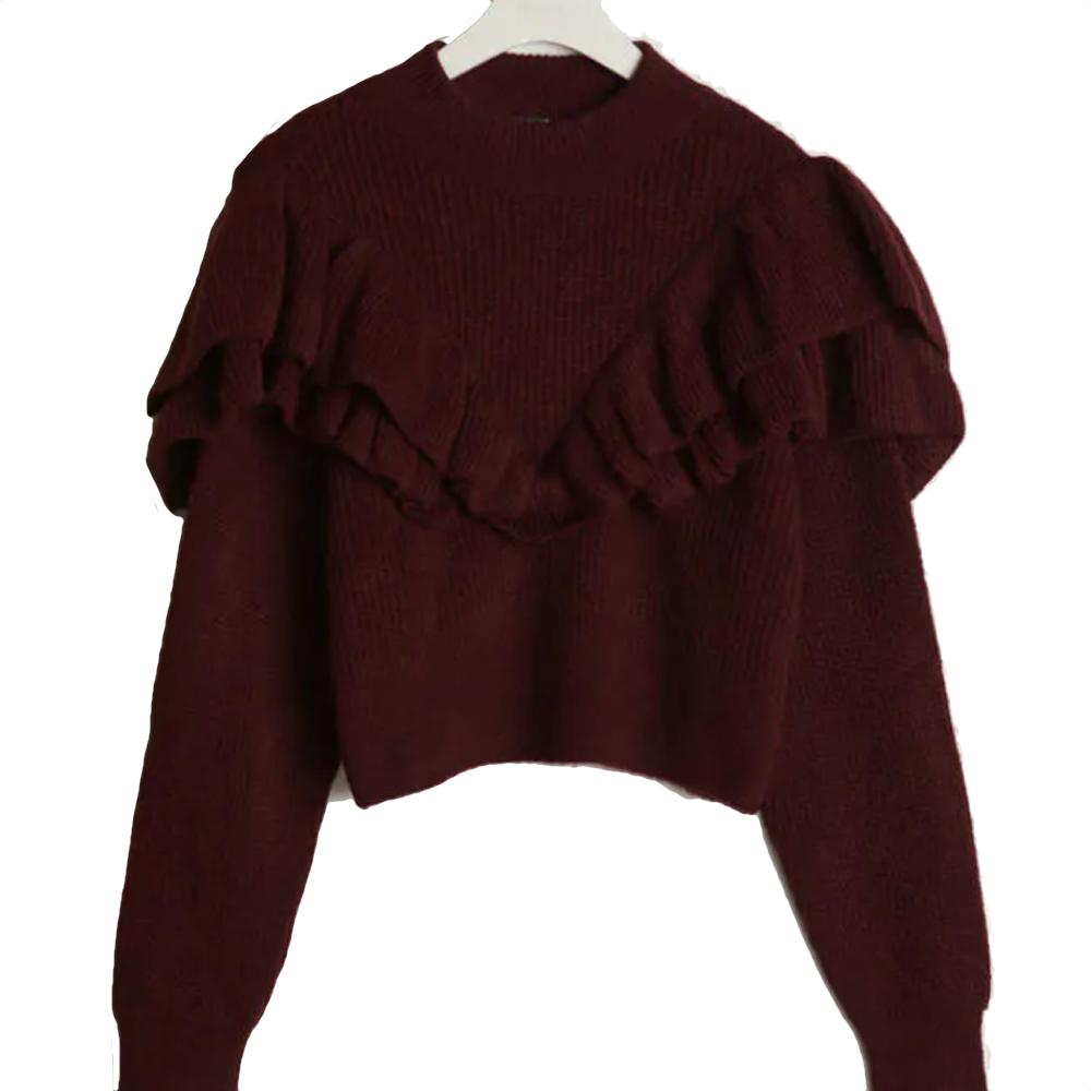 Tröja, Gina tricot