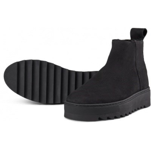 Skor, Shoe the bear