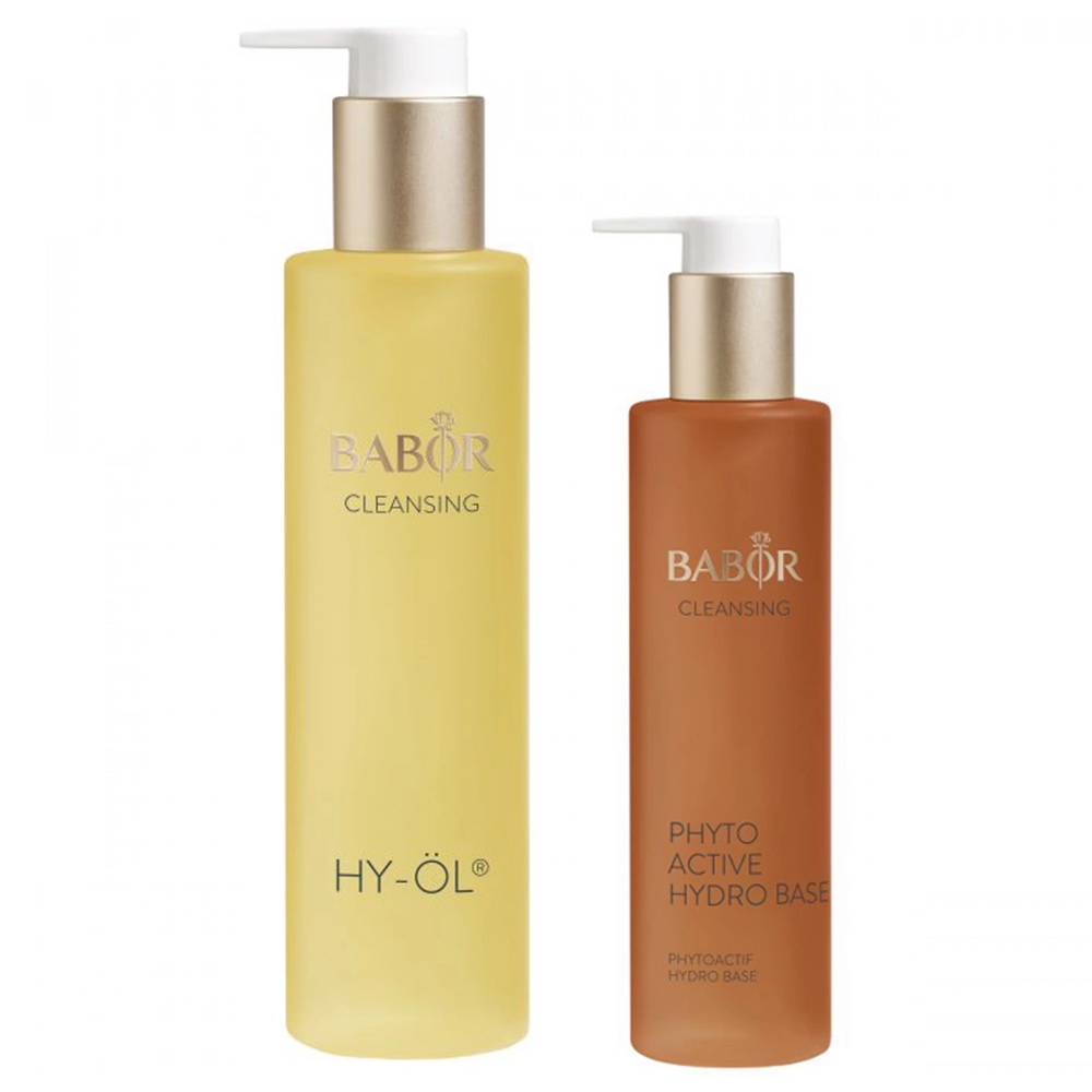Hy-Öl & Phytoactive Hydro Base