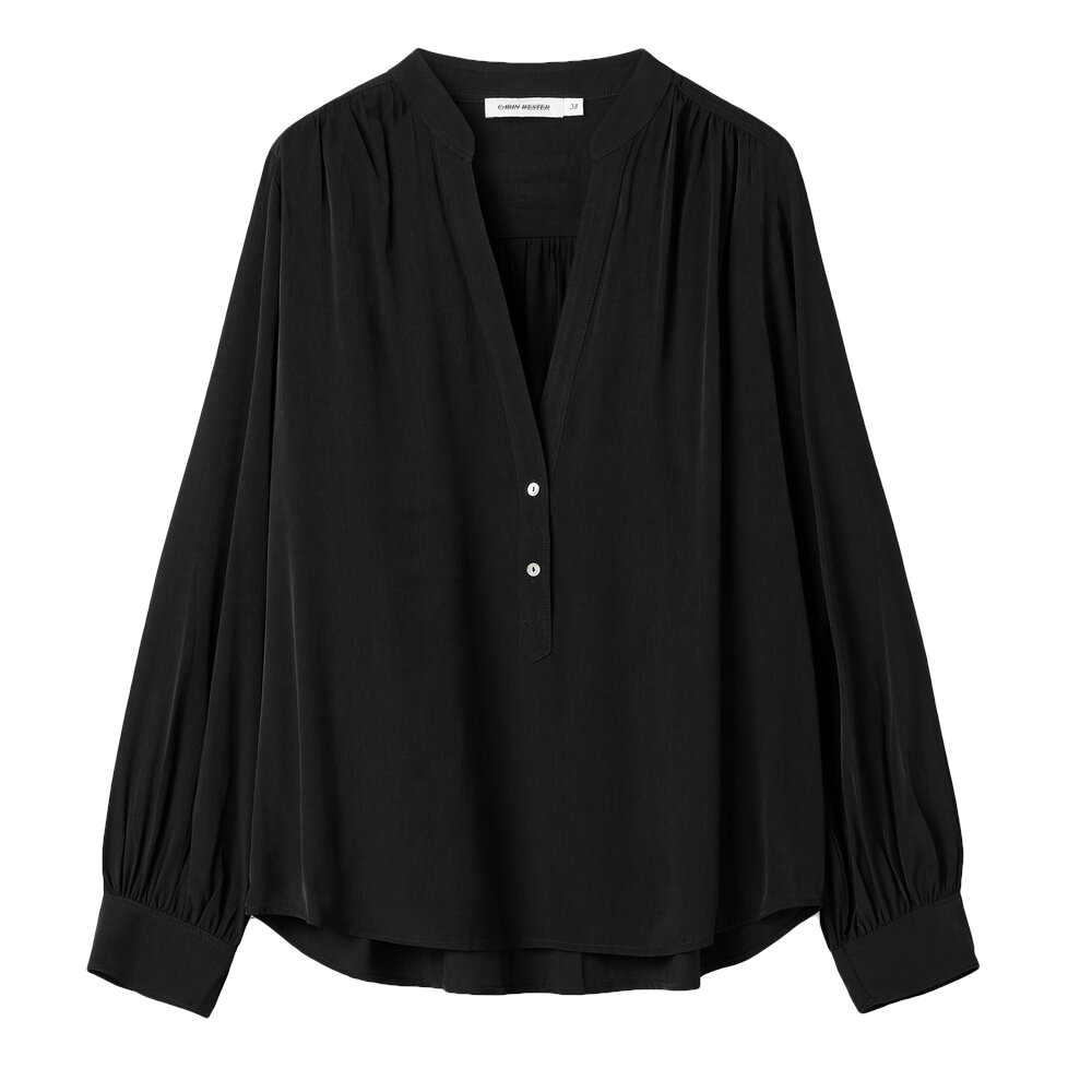 Blus, Carin Wester