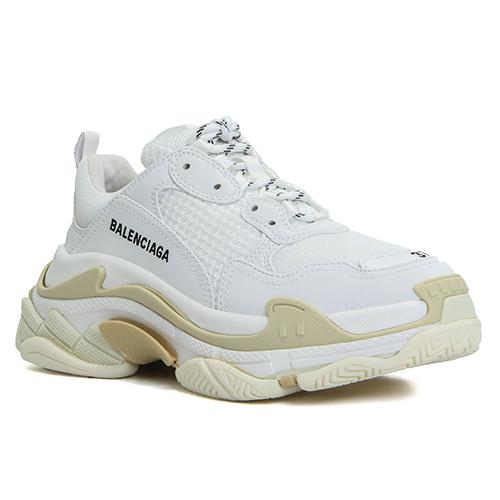 Sneakers från Balenciaga