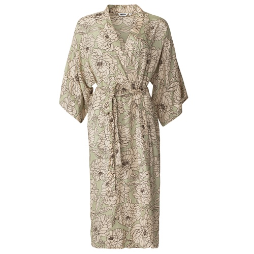 Kimono, Indiska