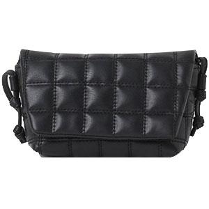 Quiltad väska, H&M