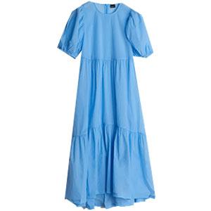 Klänning, Gina tricot