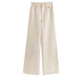 Vita jeans, Lindex