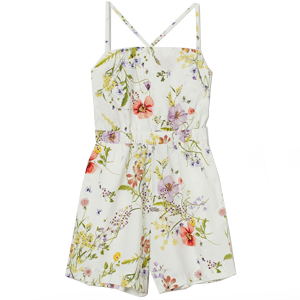 Playsuit, H&M