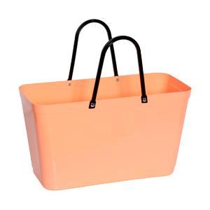 Klassisk plastväska