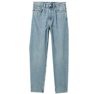 Mom-jeans, Weekday