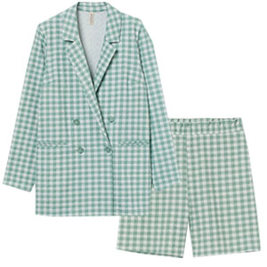 Kostymset, H&M