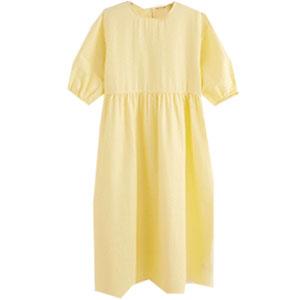 Midiklänning, Lindex