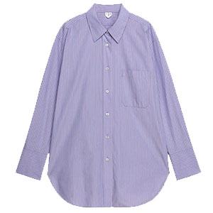 Oversize skjorta, Arket
