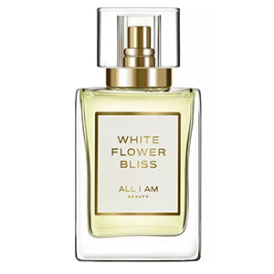 Parfym, White Flower Bliss