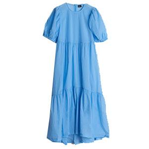 Puffklänning, Gina tricot